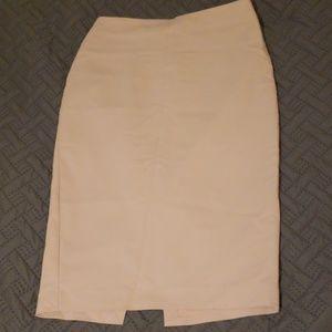 💝Soft cool pink Express skirt
